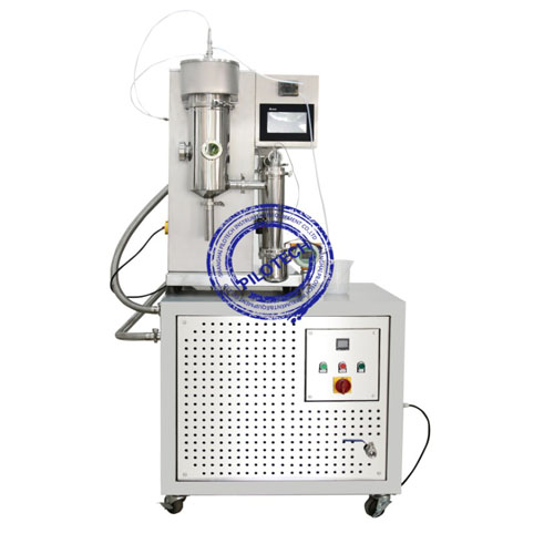 YC-501实验室台式有机溶剂喷雾干燥机