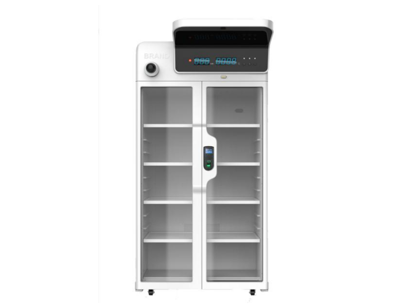 RC2000智能化试剂管理柜