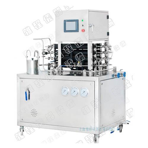 YC-02超高温灭菌机