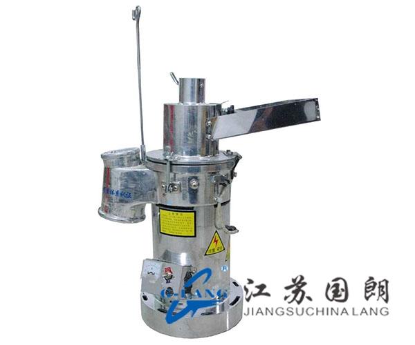 LH-10实验用粉碎机