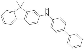 N-(联苯-4-yl)-9,9-二甲基-9H-芴-2-胺