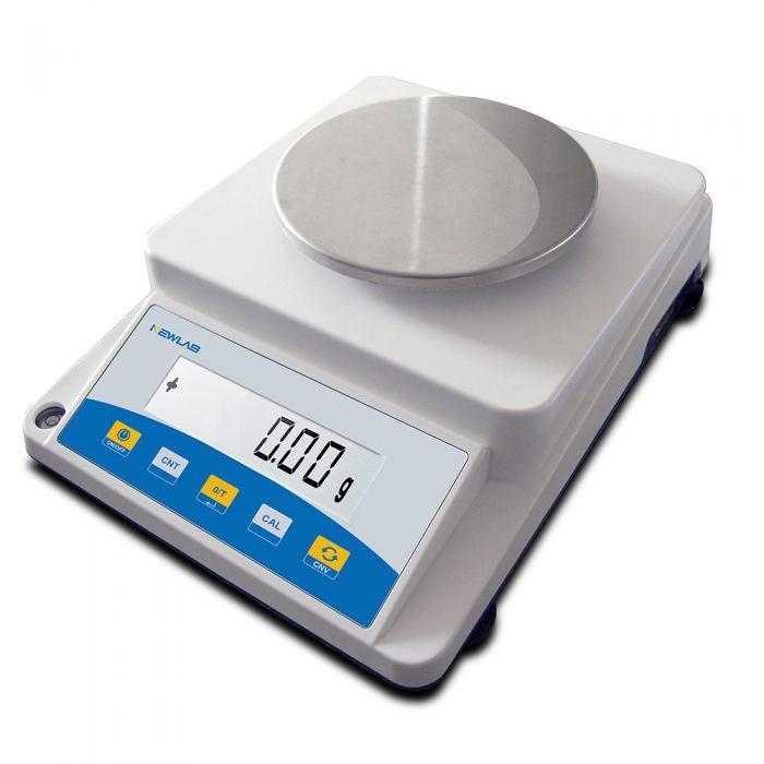 KEWLAB  BA6002 精密电子天平