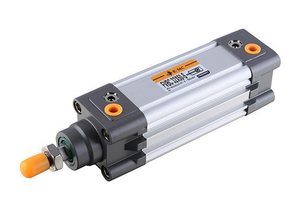 FV/FX系列ISO15552标准气缸