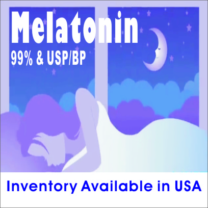 Melatonin,褪黑素