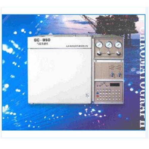 GC-950(三路温控+双PIP+不含检测器)