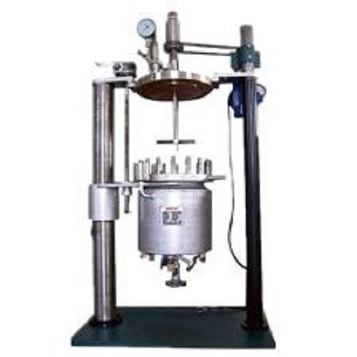 油浴加热镍基高压反应釜