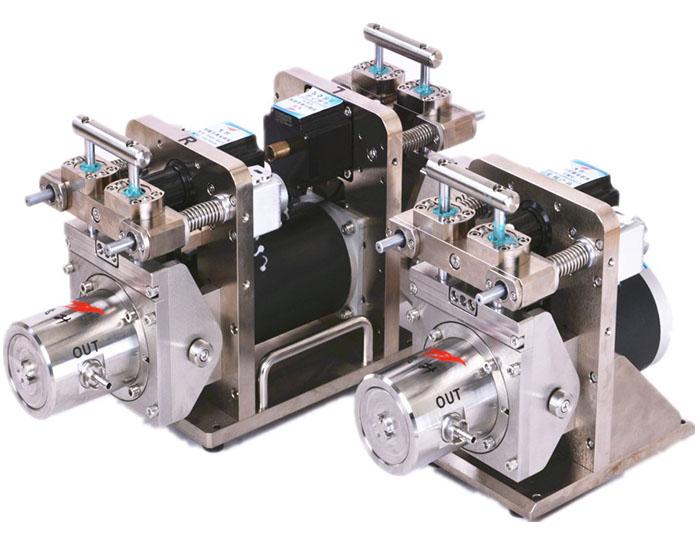 FSH-SK10系列智能数控注液/点液/灌装系统
