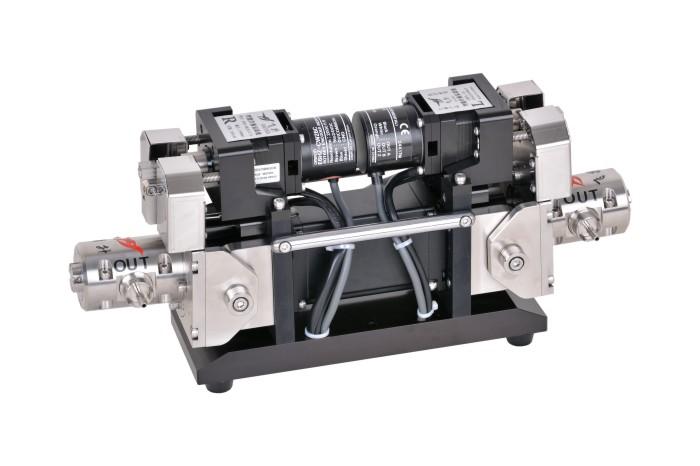 FSH-SK08系列智能数控注液/点液/灌装泵