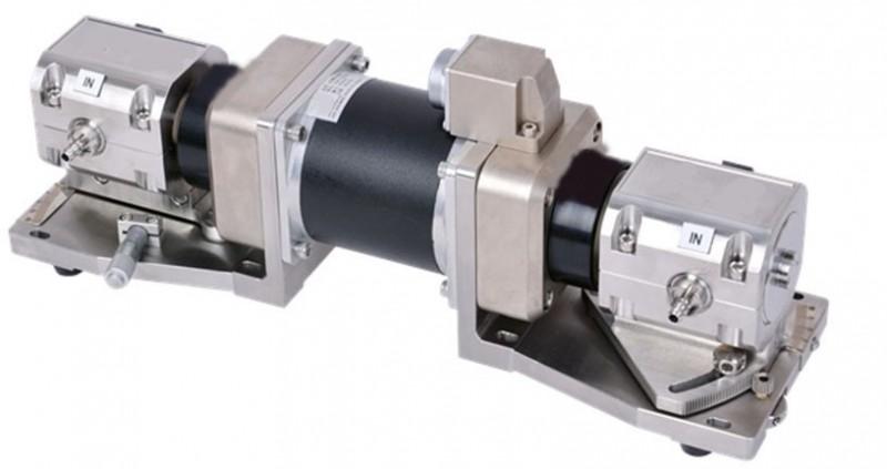 A型单双通道注液/灌装/点液系统