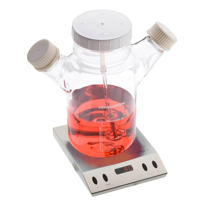 WIGGENS BioMIX 一体式细胞培养专用磁驱搅拌器