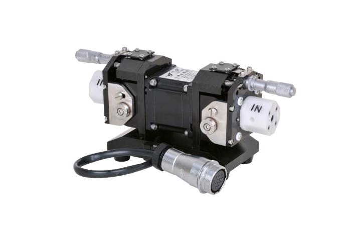 FSH-AP系列数控点液 / 点胶 / 喷涂系统