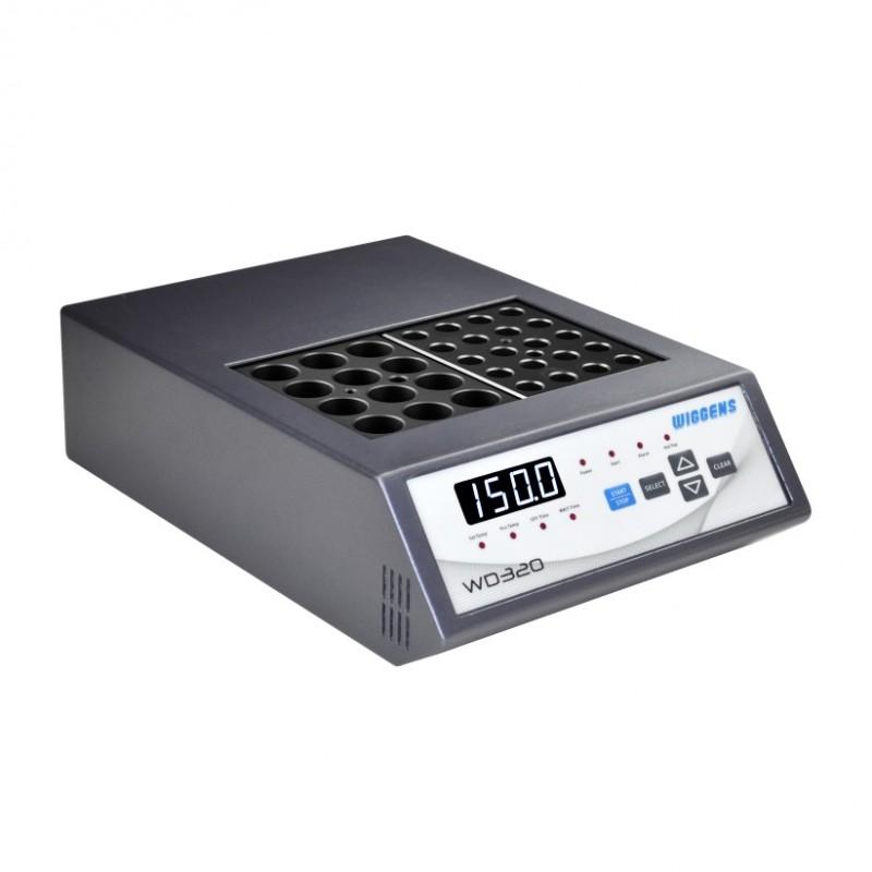 WIGGENS WD320多功能恒溫儀(干浴器)