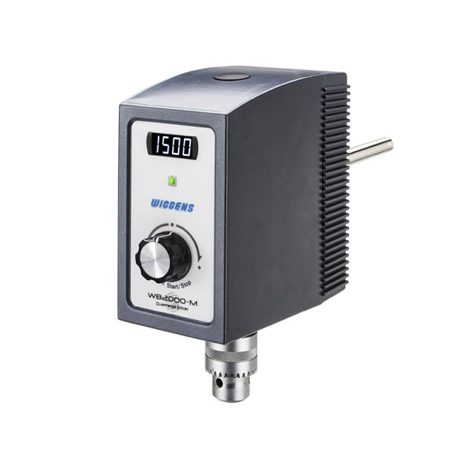 WIGGENS WB2000-M顶置搅拌器