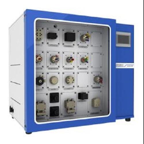 实验室级层析系统