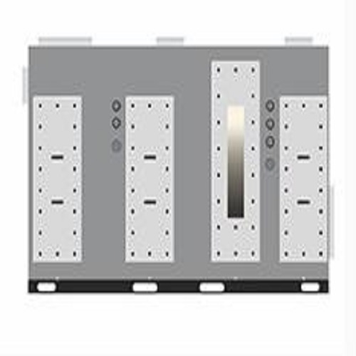 转轮组合式VOC回收废气净化处理系统