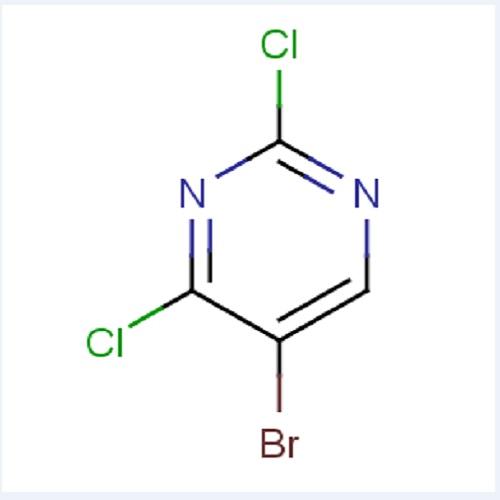5-溴-2,4-二氯嘧啶