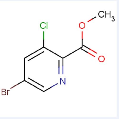 5-溴-3-氯-2-吡啶羧酸甲酯