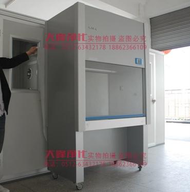 【大峰净化】专业生产生物安全柜 专业品质 使用寿命长 厂家直销 价格便宜DFS-G1