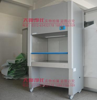 【厂家直销】大峰净化专业生产安全生物柜 单人/双人可选 厂家直销 价格便宜 质量超高DFS-G2