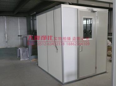 【品质保证】专业生产风淋室 风淋通道 厂家直销 价格便宜 专业定制设计 终生保修DFS-G2