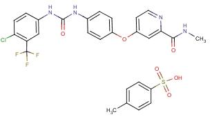 甲苯磺酸索拉菲尼
