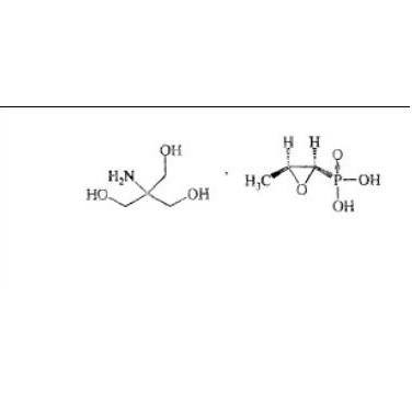 磷霉素氨丁三醇