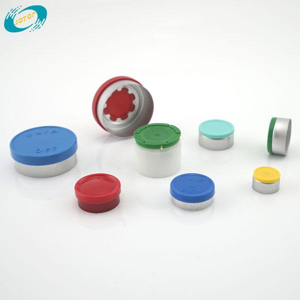 药用铝塑组合盖