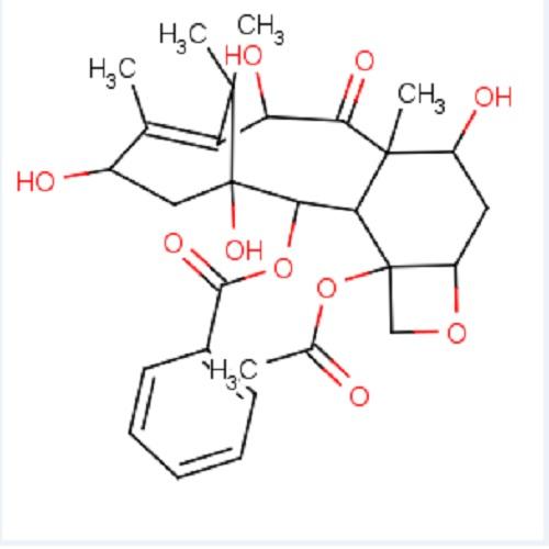 10-脱乙酰基巴卡丁III