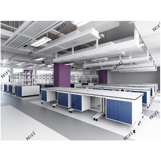 实验室装饰工程