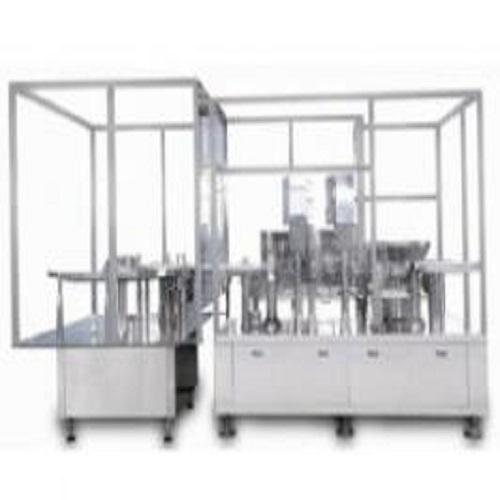 FJZ-400型高速粉剂螺杆分装机