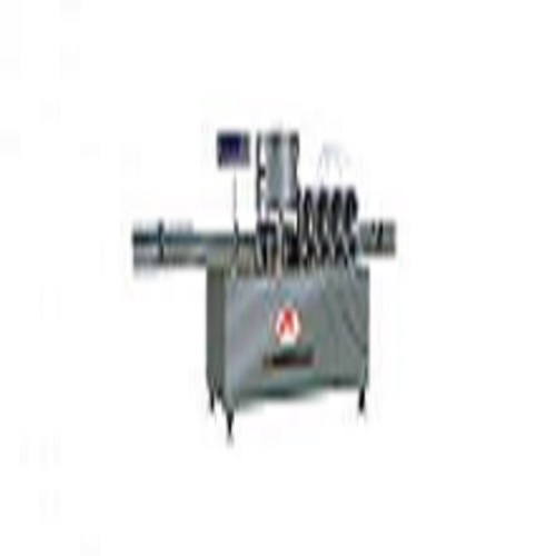 GCS型直线式液体灌装机