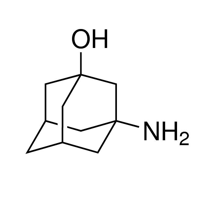 3-胺基-1-金刚烷醇