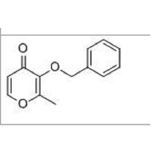 3-(苄氧基)-2-甲基-4H-吡喃-4-酮