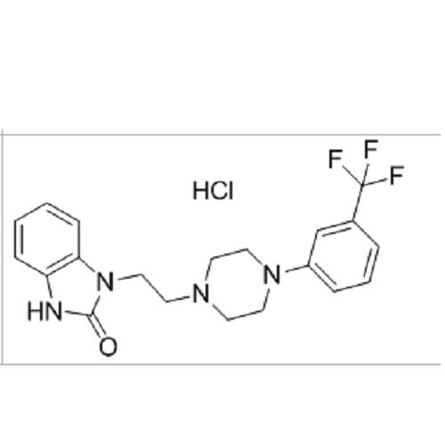 氟里班色林(原料药) Base