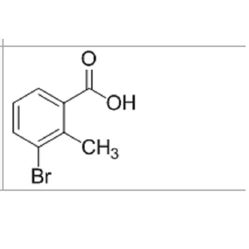 3-溴-2-甲基苯甲酸