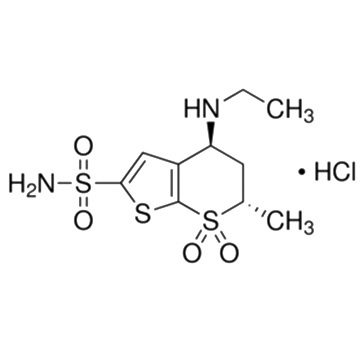 盐酸多佐胺