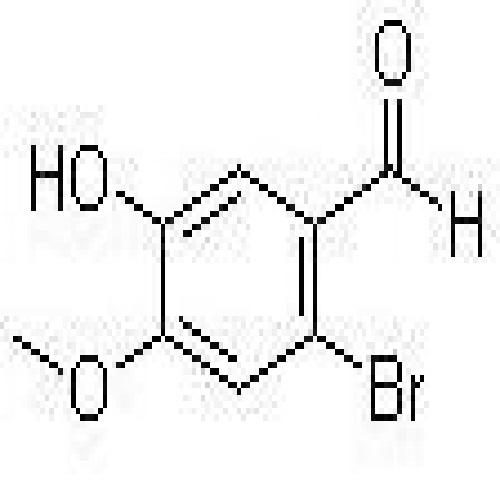 2-溴-5-羟基-4-甲氧基苯甲醛