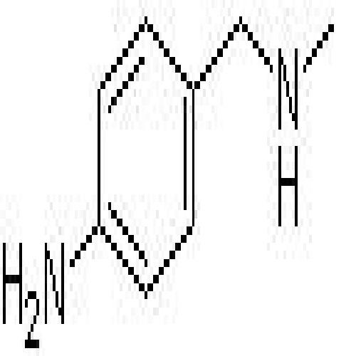 4-氨基-N-甲基苄胺