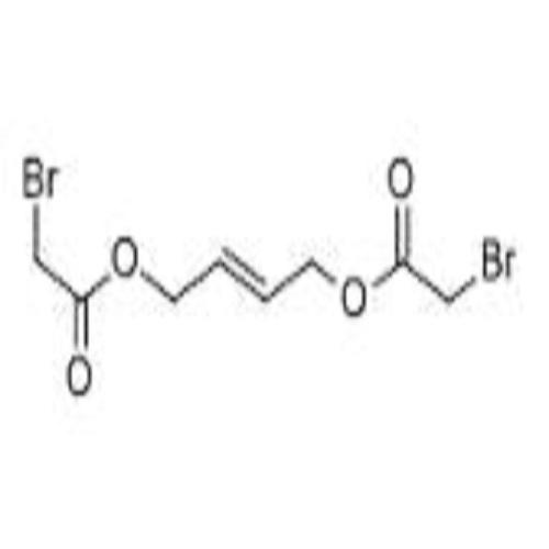 1,4双(溴乙酮氧)-2-丁烯