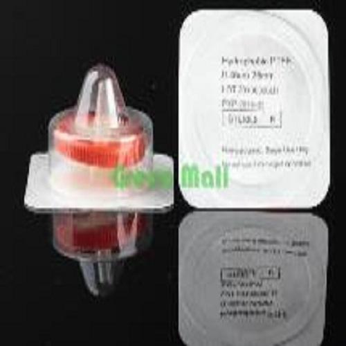 无菌针式过滤器25 0.45 PTFE