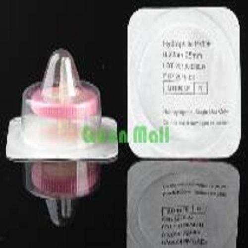 无菌针式过滤器25 0.22 PVDF