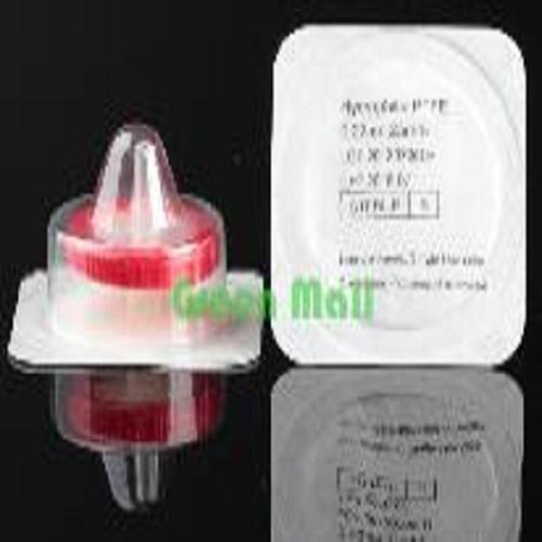 无菌针式过滤器25 0.22 hpPTFE