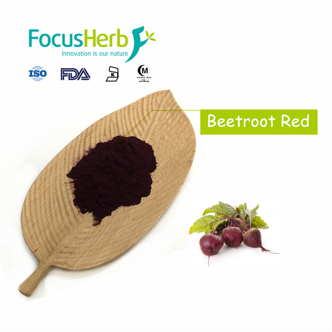 Beet Root Red
