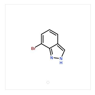 7-溴-2H-吲唑