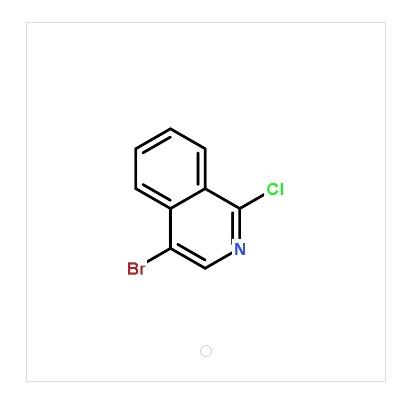 4-溴-1-氯异喹啉