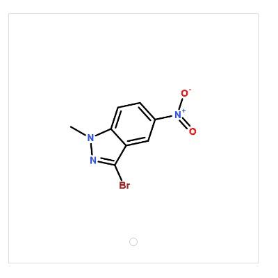 3-溴-1-甲基-5-硝基-1H-咪唑