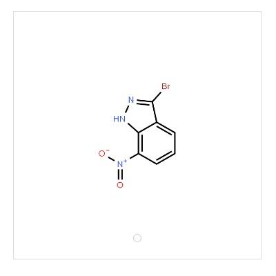 3-溴-7-硝基吲哚