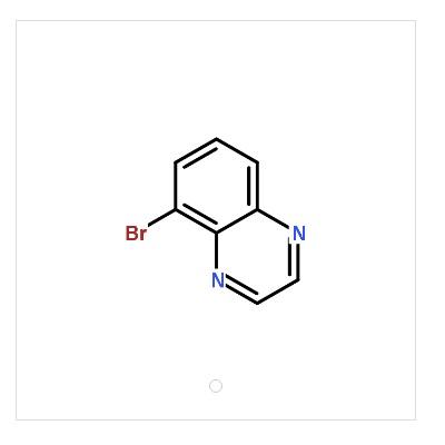 5-溴喹喔啉