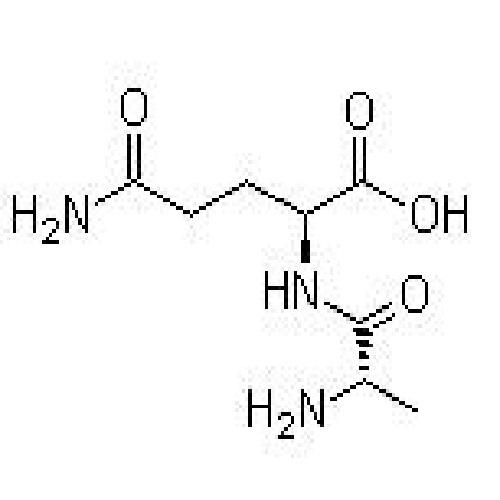 L-丙氨酰-L-谷氨酰胺