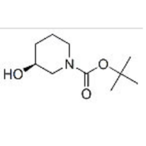 (S)-1-叔丁氧羰基-3-羟基哌啶